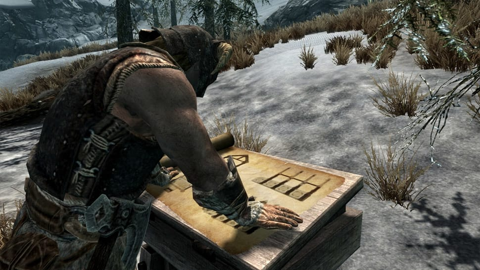 The Elder Scrolls V: Skyrim Screenshot 06