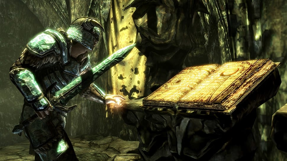 The Elder Scrolls V: Skyrim Screenshot 08