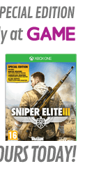 Sniper Elite III Special Edition (Xbox One)