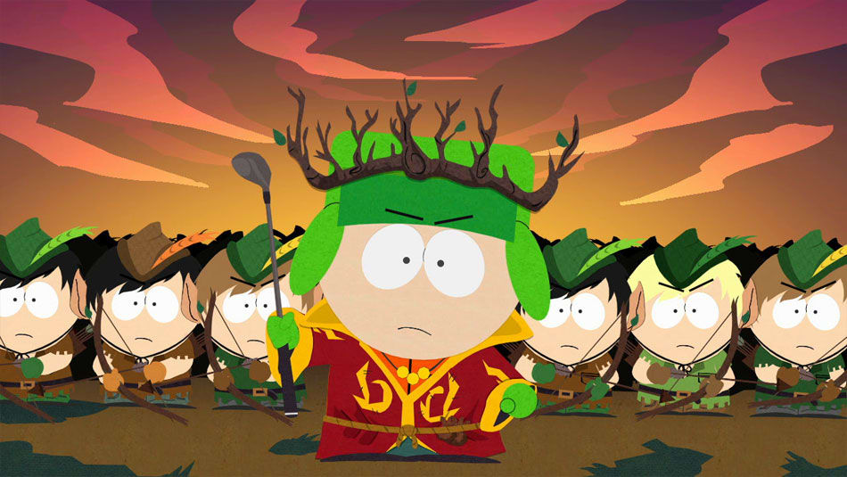South Park: The Stick of Truth Screenshot 04
