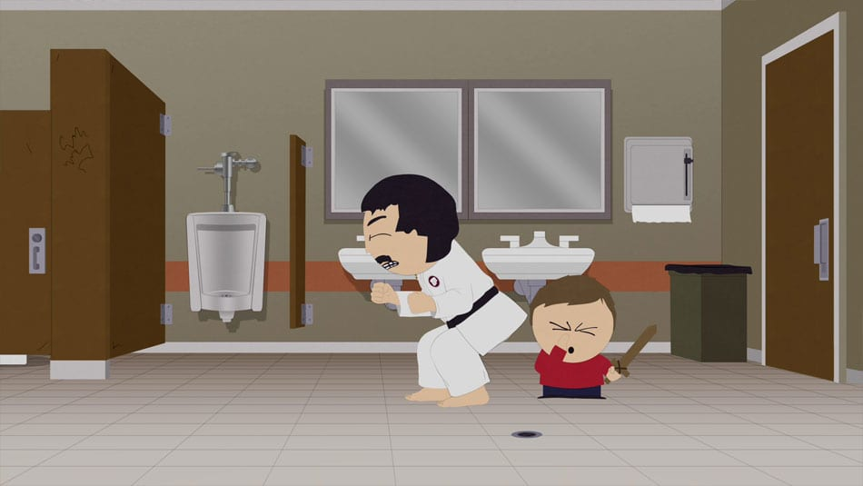 South Park: The Stick of Truth Screenshot 05