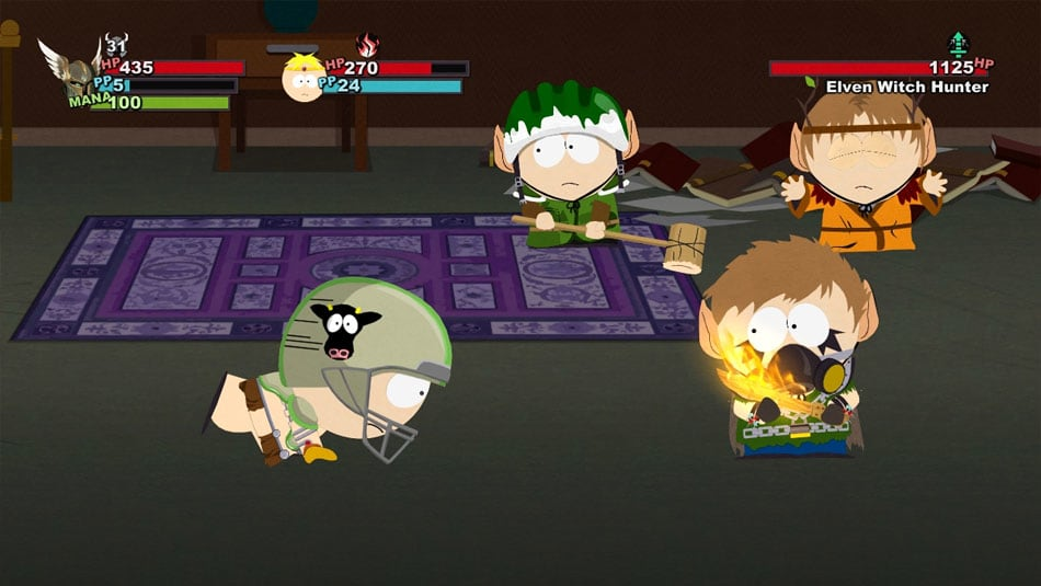 South Park: The Stick of Truth Screenshot 09