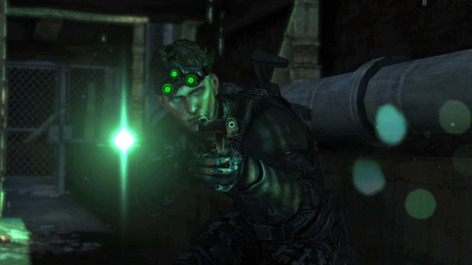 Splinter Cell: Blacklist Screenshot 02