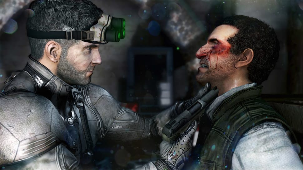 Splinter Cell: Blacklist Screenshot 09