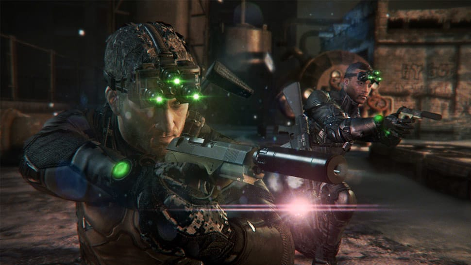 Splinter Cell: Blacklist Screenshot 10