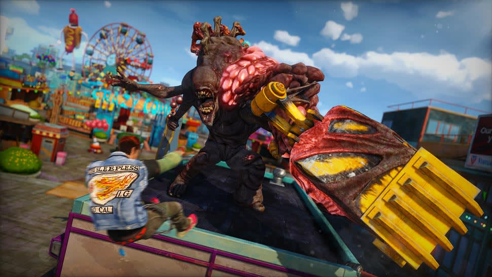 Sunset Overdrive Screenshot 02