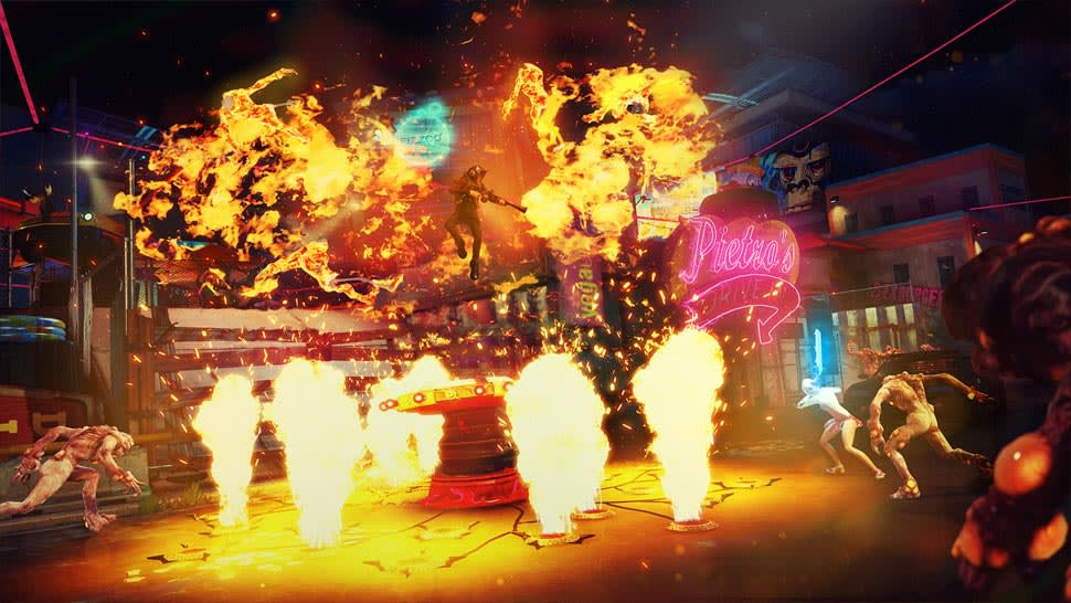 Sunset Overdrive Screenshot 04