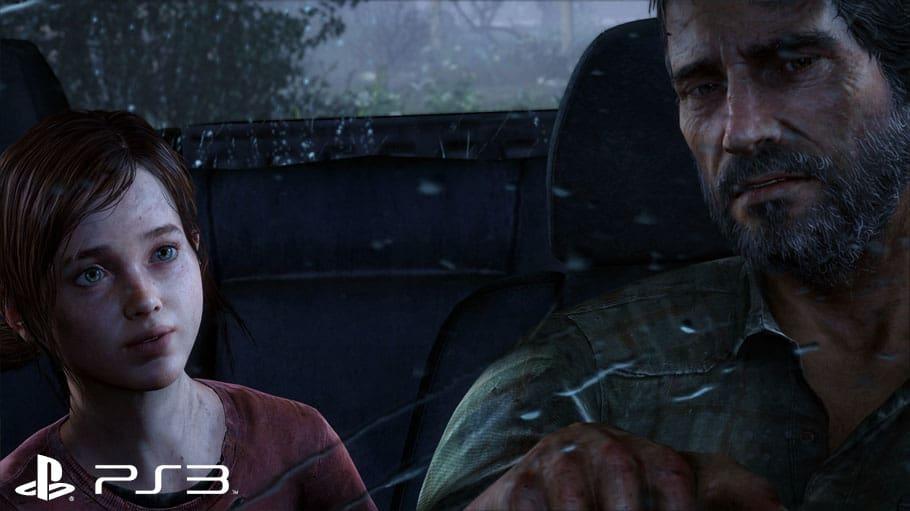 The Last Of Us PS3 Screenshot 02