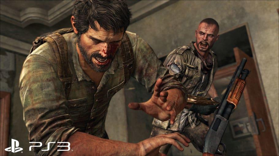 The Last Of Us PS3 Screenshot 04