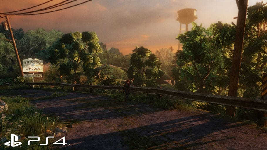 The Last Of Us Remastered PS4 Screenshot 05