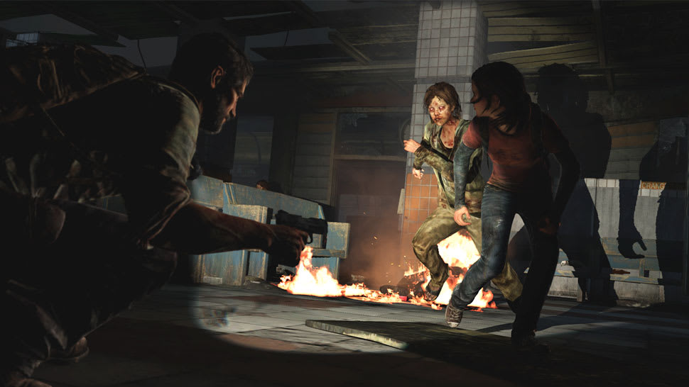 The Last Of Us Screenshot 03
