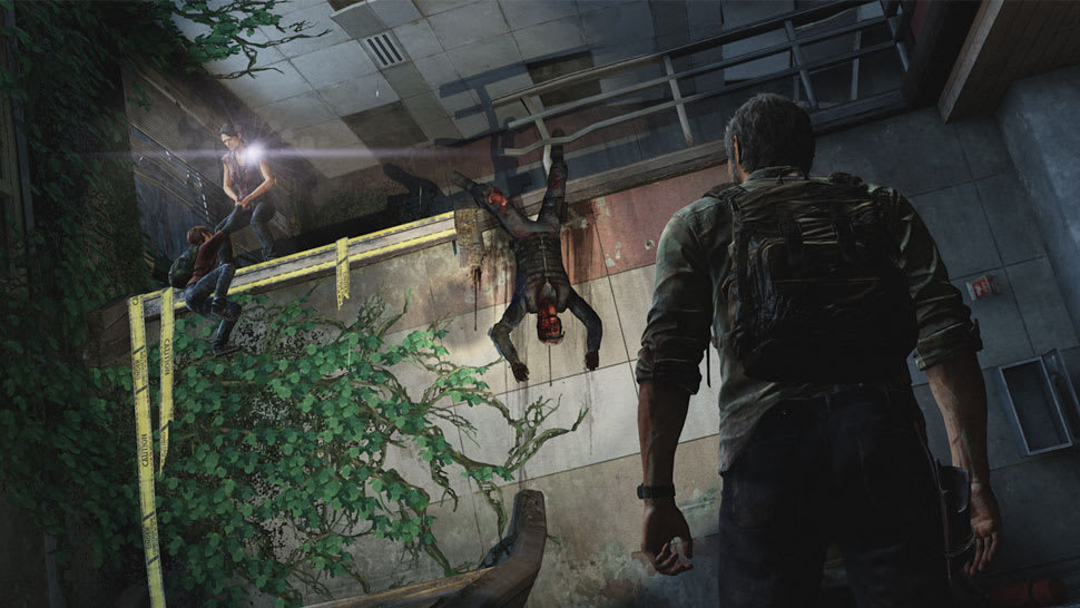 The Last Of Us Screenshot 05