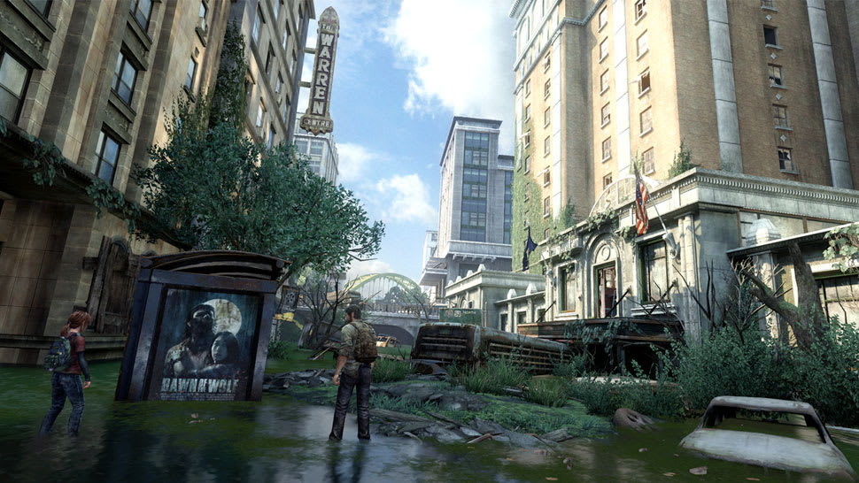 The Last Of Us Screenshot 07