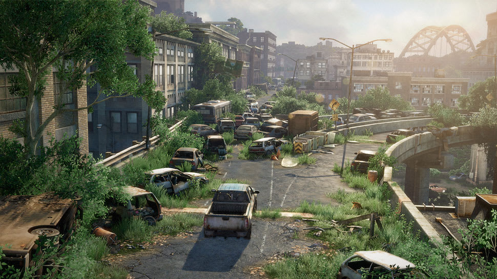 The Last Of Us Screenshot 09