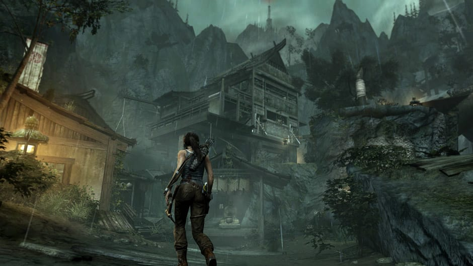 Tomb Raider Screenshot 08