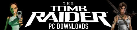 Tomb Raider PC Downloads