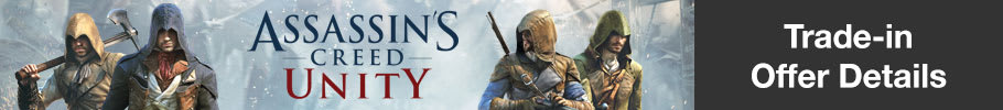 Assassin's Creed: Unity only 99p