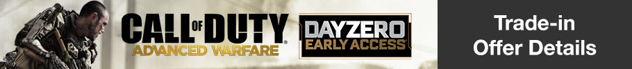 Call of Duty: Advanced Warfare Day Zero Edition Only 99p