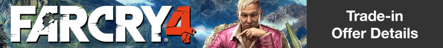 Far Cry 4 Limited Edition only 99p