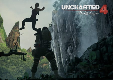 Game Uncharted 4