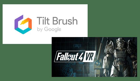 8507e0fce39b GAME - Virtual Reality