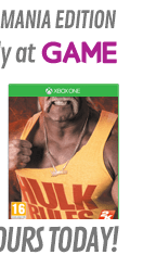WWE 2K15 Hulkamania Edition (Xbox One)