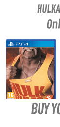 WWE 2K15 Hulkamania Edition (PS4)