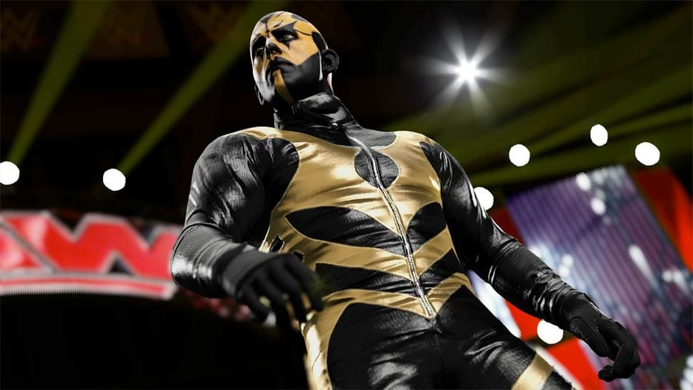 WWE 2K15 Screenshot 04
