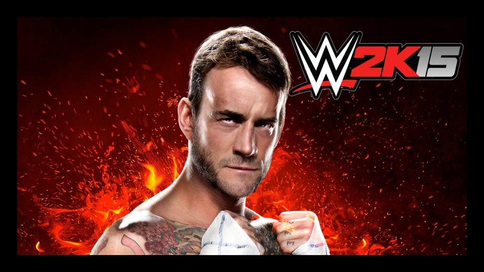 WWE 2K15 Screenshot 06