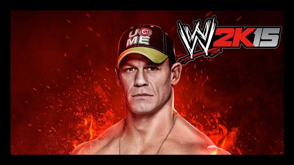 WWE 2K15 Screenshot 07