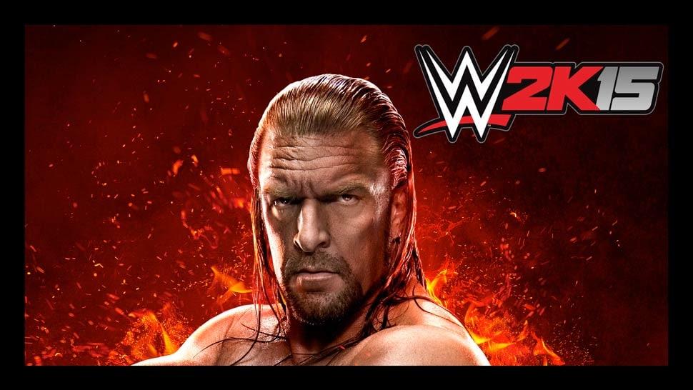 WWE 2K15 Screenshot 08