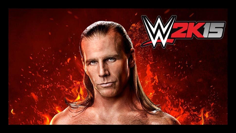 WWE 2K15 Screenshot 09