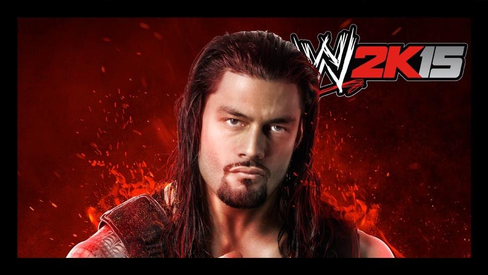 WWE 2K15 Screenshot 10