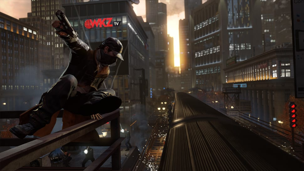 Watch Dogs Screenshot 06