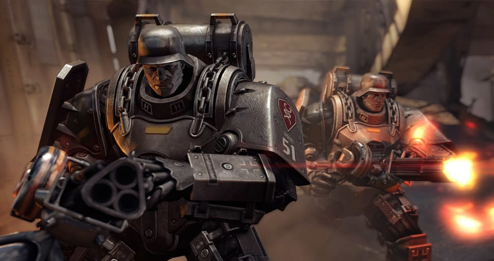 Wolfenstein: The New Order Screenshot 05