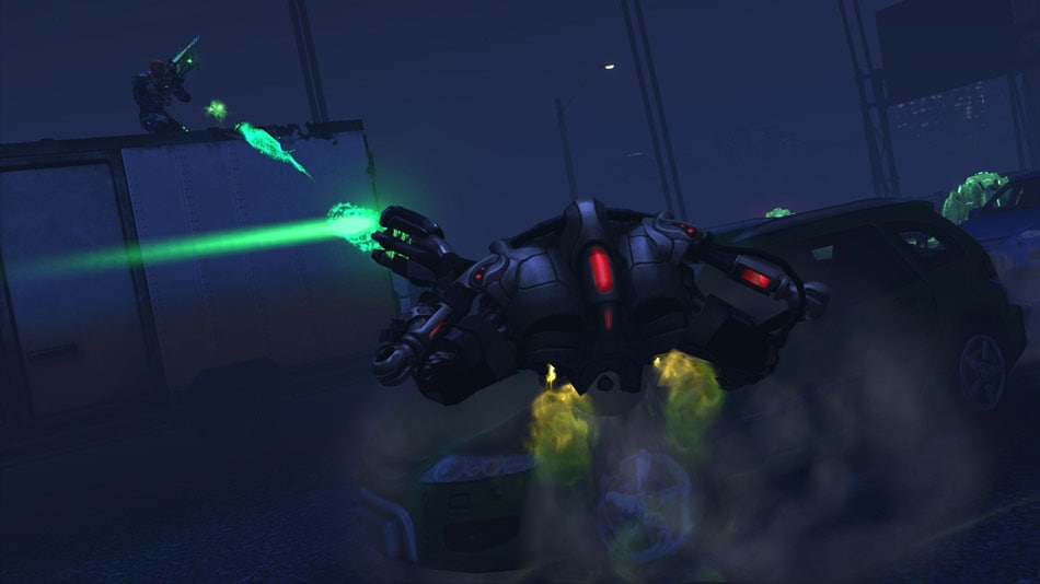 Xcom: Enemy Unknown Screenshot 03