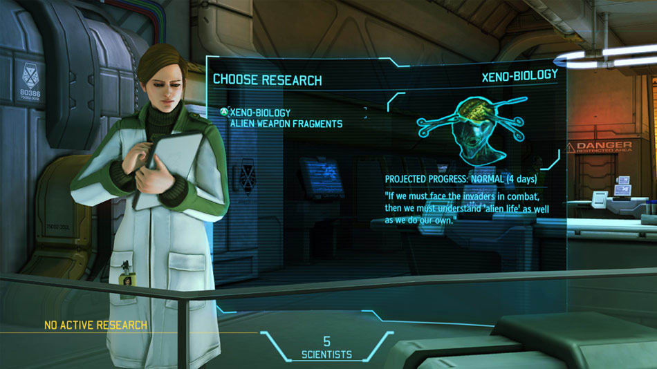 Xcom: Enemy Unknown Screenshot 05