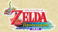 The Legend of Zelda Wind Waker