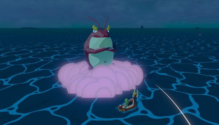Zelda Wind Waker HD Screenshot 08