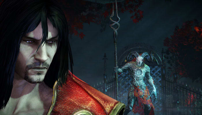 Castlevania: Lords of Shadow 2 Screenshot 01