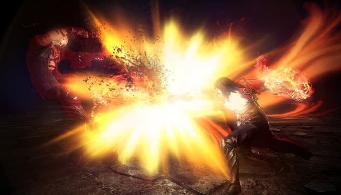 Castlevania: Lords of Shadow 2 Screenshot 02