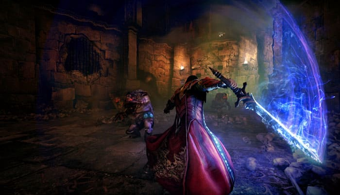 Castlevania: Lords of Shadow 2 Screenshot 04
