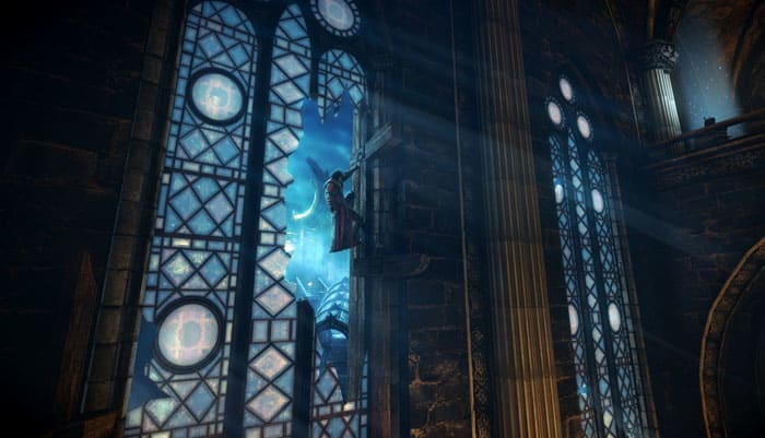 Castlevania: Lords of Shadow 2 Screenshot 06
