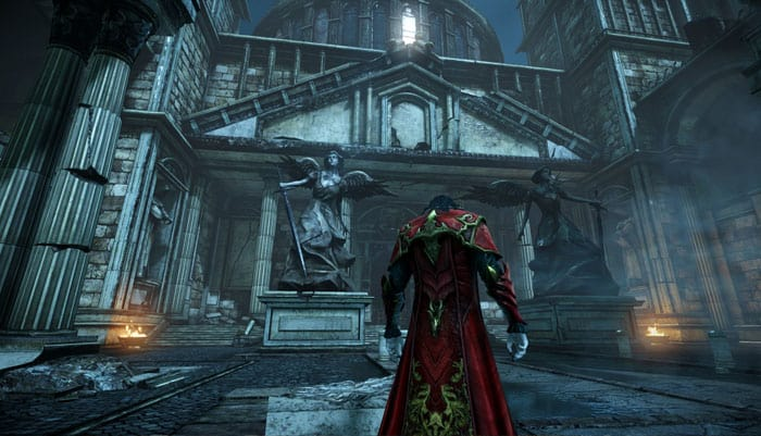 Castlevania: Lords of Shadow 2 Screenshot 07