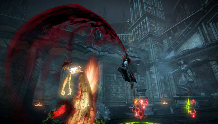 Castlevania Lords of Shadow 2 review for PlayStation 3 and Xbox 360 at GAME