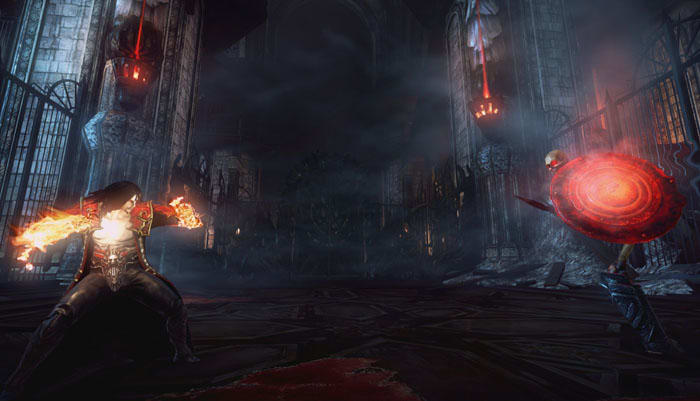 Castlevania: Lords of Shadow 2 Screenshot 09