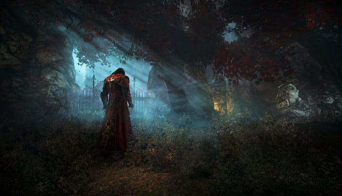 Castlevania: Lords of Shadow 2 Screenshot 10