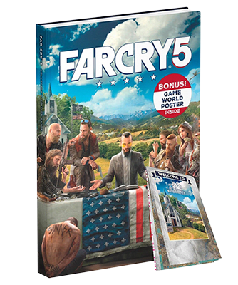 Far Cry 5 Strat Guide