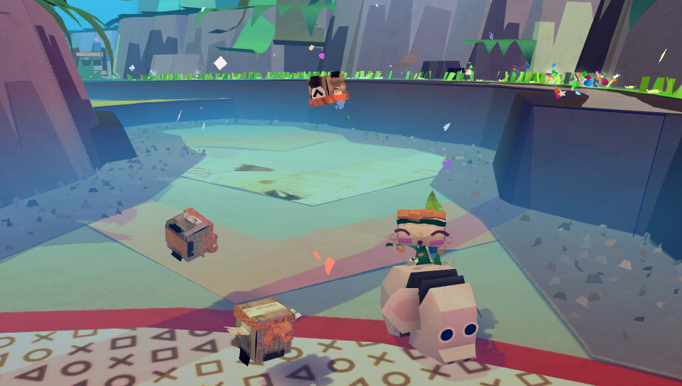 Tearaway Screenshot 05