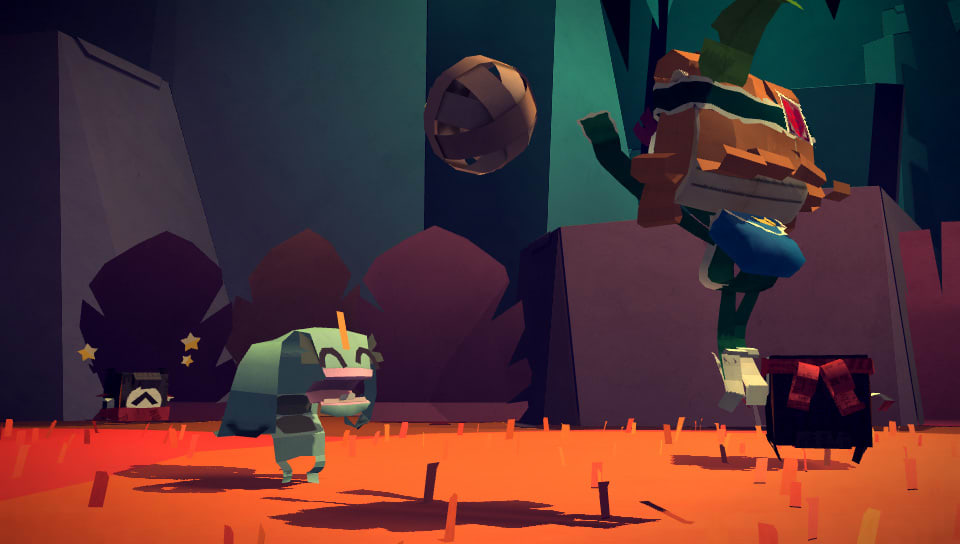 Tearaway Screenshot 06